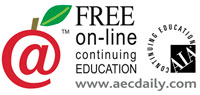 Free Online Education at www.aecdaily.com