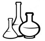 chemicals symbol