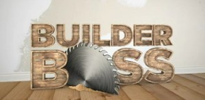 Builder Boss Graphic
