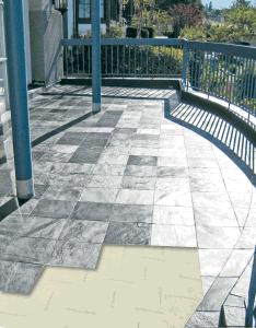 Tiledek Under-Tile Waterproofing Membrane
