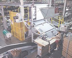 Duradek Manufacturing Facility