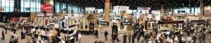 Deck Expo Show Floor