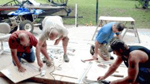 Pinnacle Roofing and Coating's Duradek Training