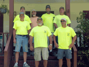The Staff of Pinnacle Roofing and Coating Inc.