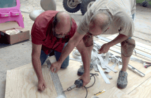 Duradek Installer Training