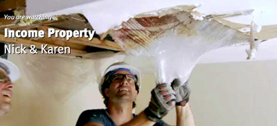 """""""I have to tell you, I've never seen anything like this."""" - Scott McGillivray"""