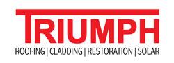 Triumph Inc Logo