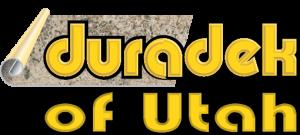 Duradek of Utah Logo